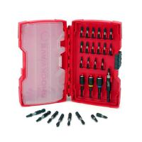 Milwaukee Shockwave 29-Piece Driver Bit Set