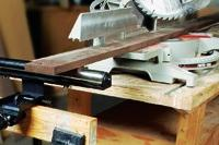 Rockler Roller Support with Universal Clamp