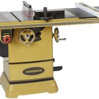 Powermatic PM1000 tablesaw