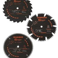 Guhdo Gmaxx circular saw blades