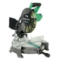 Hitachi C10FCE2 Compound Mitersaw