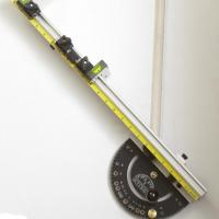 Woodhaven 4911K Deluxe miter gauge