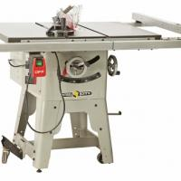 Steel City 35990C Contractor Tablesaw