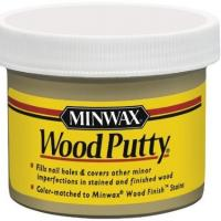 Minwax wood Putty