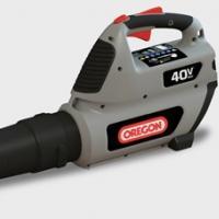 Oregon 40-volt blower (BL300)