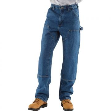 Carhartt Double Front Logger Dungarees B73