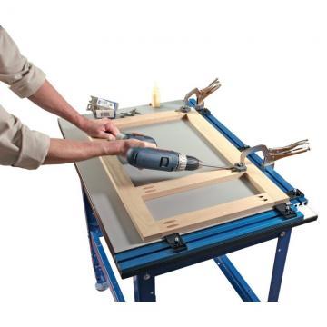 Kreg Klamp Table