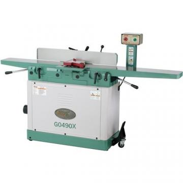 "Grizzly 8"" HH Jointer"