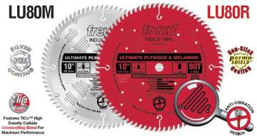 "Freud 10"" Ultimate Plywood & Melamine Blade"