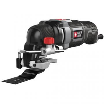 Porter-Cable oscillating multi-tool