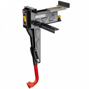 Rockwell Bench Jaws