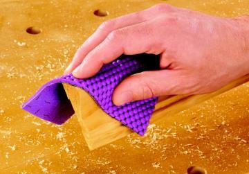 3M SandBlaster Flexible Sanding Pads