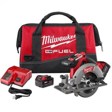 "Milwaukee M18 FUEL 6-1/2"" Brushless Circular Saw 2730-22"