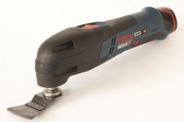 Bosch Multi-X Cordless Multi-Tool
