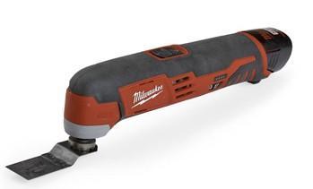Milwaukee Cordless Oscillating Multi-Tool