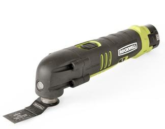 Rockwell SoniCrafter Cordless Tool