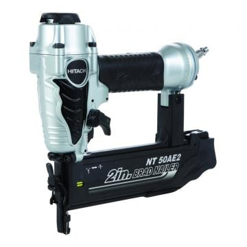 "Hitachi 18-Gauge 2"" Brad Nailer"