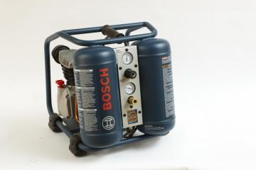 Bosch 3-Gallon Air Compressor