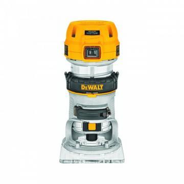 DeWalt 1-1/4-hp VS Compact Router DWP611
