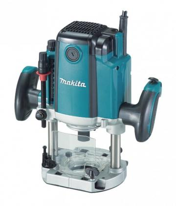 Makita 3-1/4-hp Plunge Router RP1800