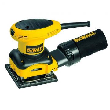 DeWalt 1/4-sheet Palm Grip Sander D26441