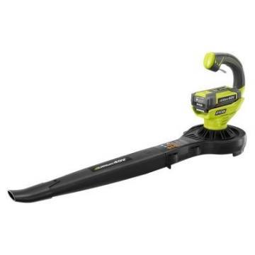 Ryobi 40-volt blower/sweeper (RY40410A)