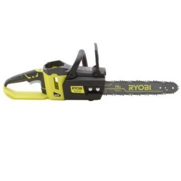 Ryobi 40-volt chainsaw (RY40502A)