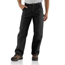 Carhartt Washed Duck Work Dungarees