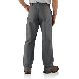Carhartt Canvas Work Dungaree
