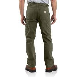Carhartt Washed Twill Dungaree Relaxed Fit