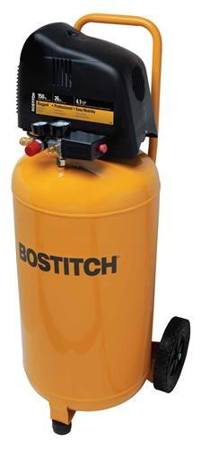 Bostitch 26-Gallon Vertical Compressor #BTFP02028