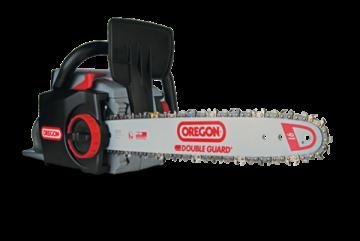 Oregon 40-volt chainsaw (CS300)