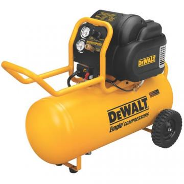 DeWalt 15 Gallon Compressor #D55167