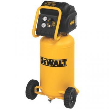 DeWalt 15 Gallon Compressor #D55168