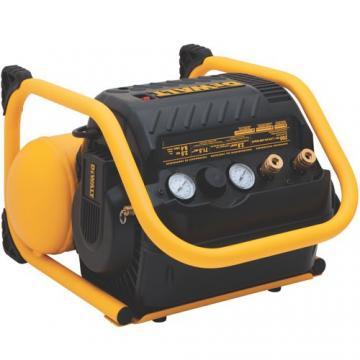 DeWalt 200 PSI Quiet Trim Compressor DWFP55130