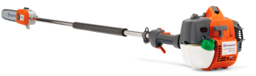 Husqvarna gas-powered polesaw (327P4)
