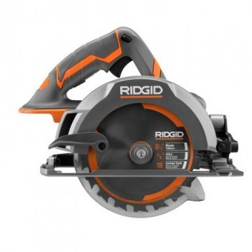 Ridgid X4 6 1 2 Circular Saw R8651b Wood Magazine