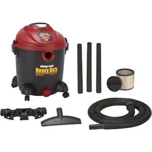 Shop-Vac 12-Gallon Wet/Dry Vacuum