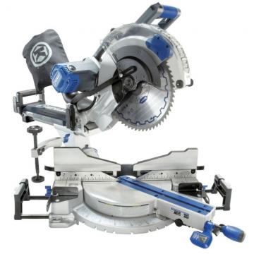 "Kobalt 12"" Sliding Compound Mitersaw #SM3055LW"
