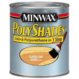 Minwax Polyshades Stain and Finish