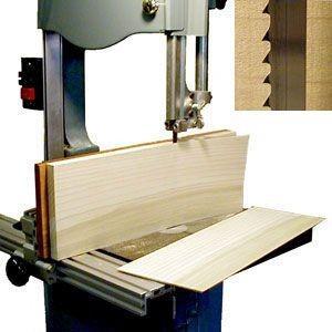 Highland Woodworking Woodslicer Blades