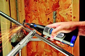 Dremel 10.8V Rotary Tool Kit