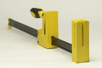 Stanley Bailey Parallel Bar Clamp