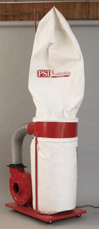 Penn State 2 HP Dust Collector