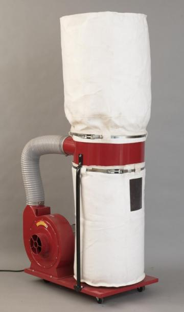 Penn State 1.5 HP Dust Collector