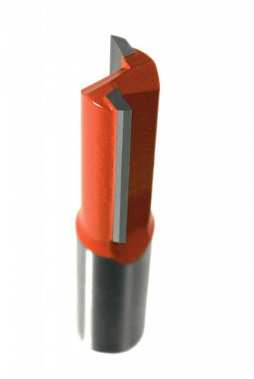 Freud Double Flute Straight Router Bits