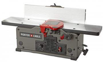 "Porter-Cable 6"" Benchtop Jointer"