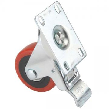 "WoodRiver 4"" Double-Locking/Swiveling Caster"