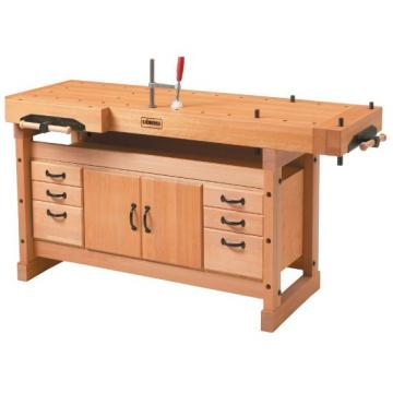 Sjobergs Elite Workbench/Cabinet Combo