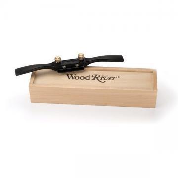 WoodRiver Adjustable Spokeshave